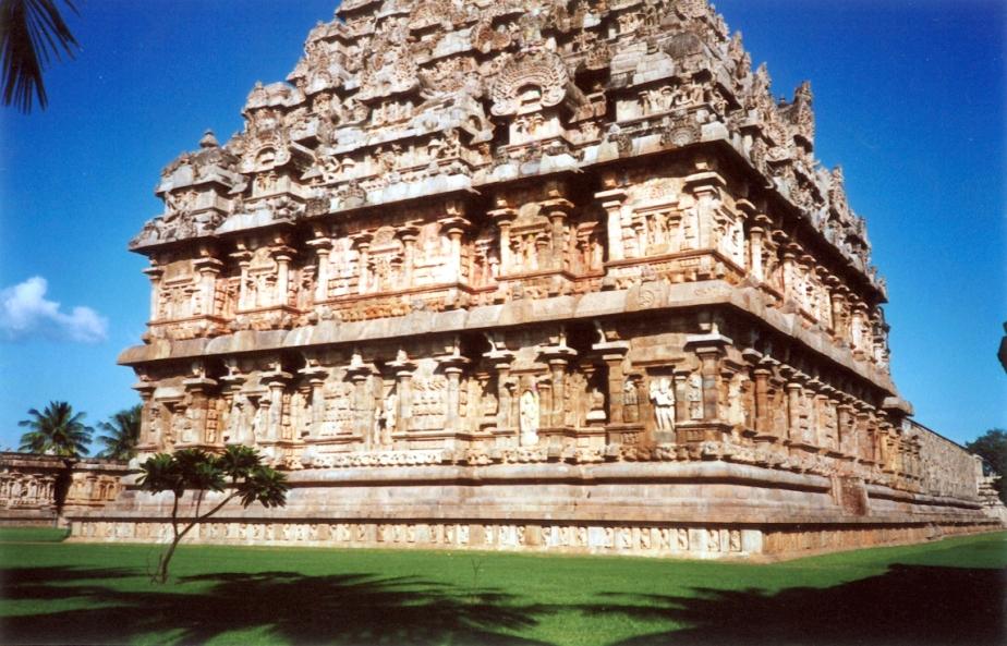 Tarasuram Temple